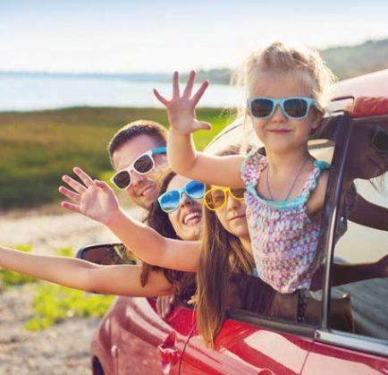 Tatilde Çocuk Olmak ve Onları Güvende Tutmak